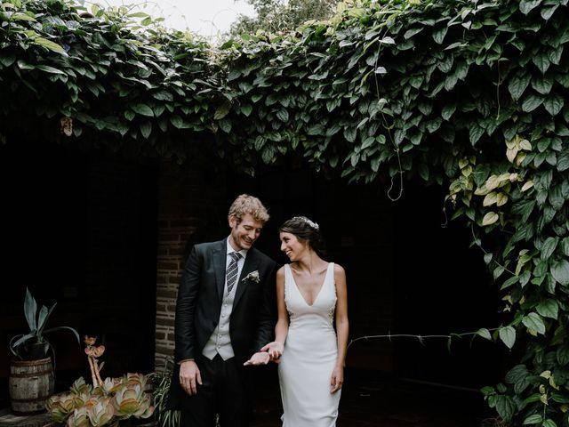 La boda de Gaby y Ramon
