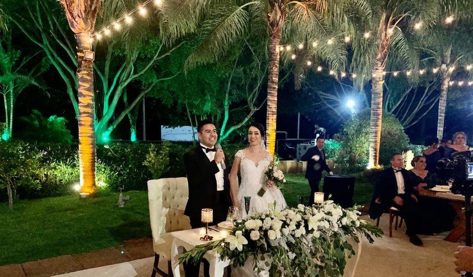 La boda de Alberto  y Abigail en Zapopan, Jalisco