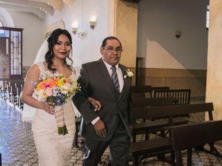 La boda de Fátima y Stepan 2