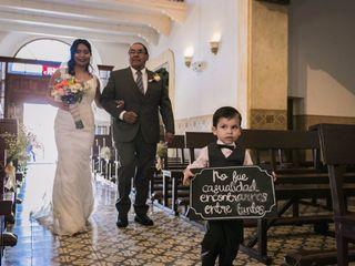La boda de Fátima y Stepan 3