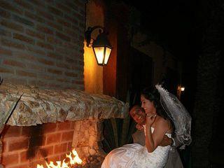 La boda de Karenina y Daniel 3