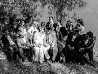 La boda de Rosa Isabel  y José Alfonso  3