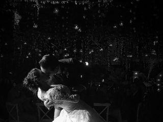 La boda de Carolina y Diego 3