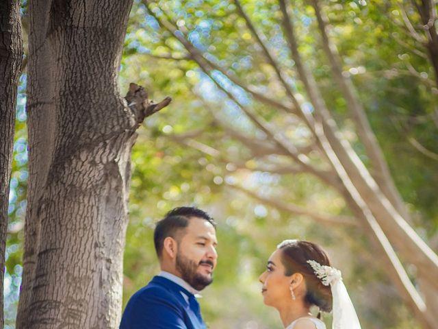 La boda de Mesach y Karla en Tijuana, Baja California 3