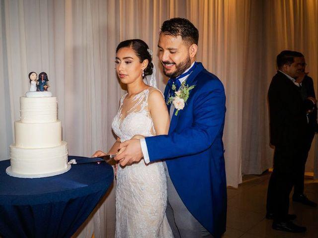La boda de Mesach y Karla en Tijuana, Baja California 2