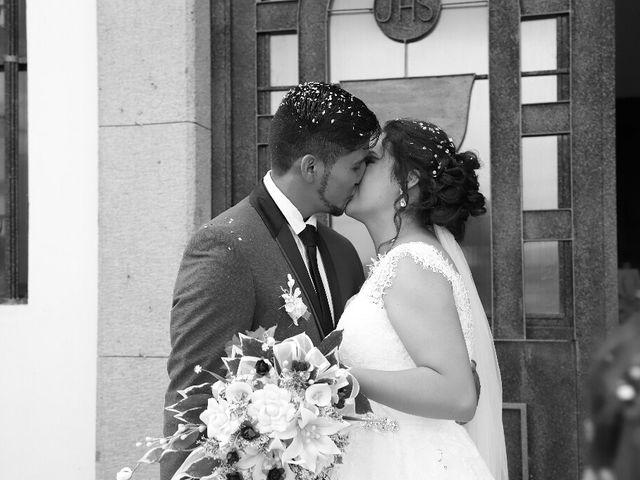 La boda de Montse y Alex