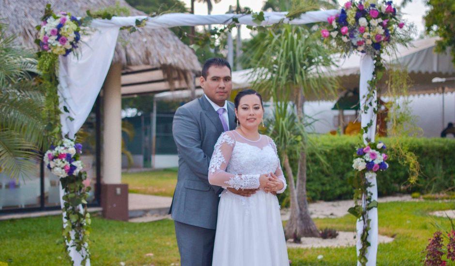 La Boda De Ezequiel Y Karen Alejandra En Tuxtla Gutiérrez