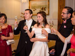 La boda de Gisela   y Daniel  2