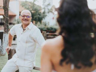 La boda de Marcela y Nicolas 3