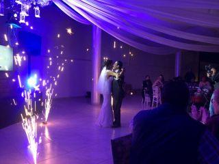 La boda de Ricardo y Jesica 1