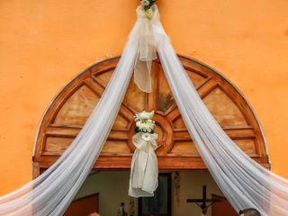 La boda de Shirley y Bertino 2