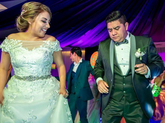 La boda de Crystel y Julio