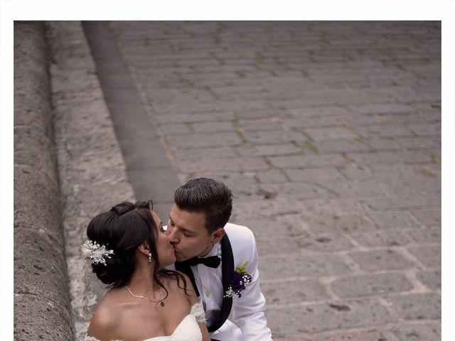 La boda de Vero y Alex