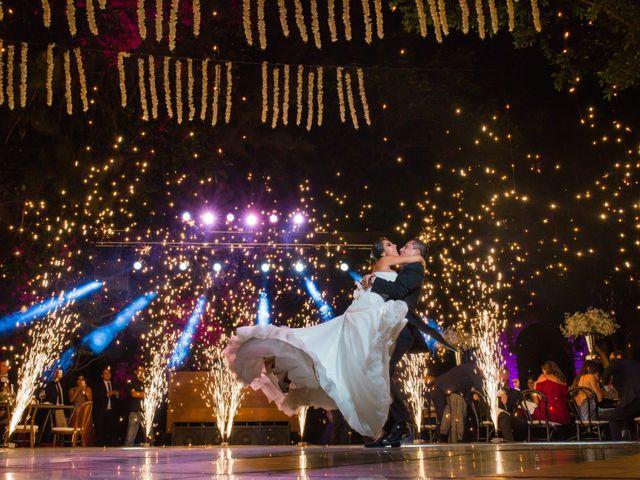 La boda de Paola y Rodrigo