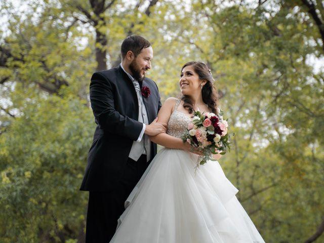 La boda de Nancy y Ernesto