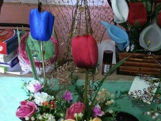 La boda de Lilian y Julio 2