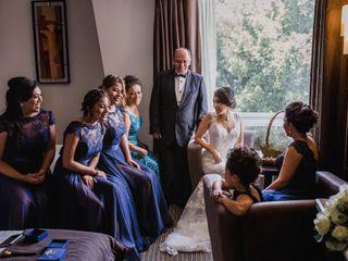 La boda de Tania y Dario 3