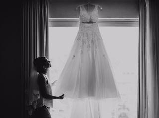 La boda de Mafer y Ayrton 2