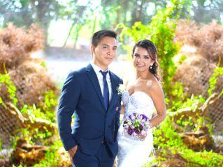 La boda de Erika y Jorge Antonio