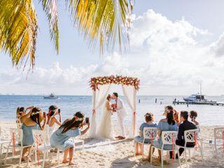 La boda de Pay y Jess 2