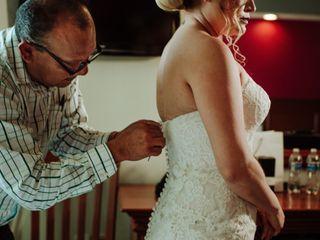 La boda de Anabel y José 2