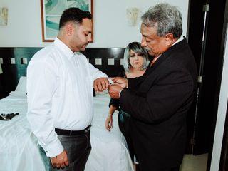 La boda de Anabel y José 1