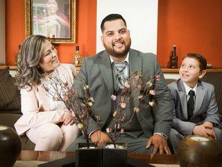 La boda de Gaby y Luis 3