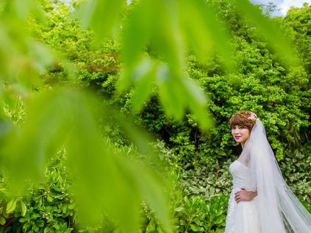 La boda de Jess y Pay en Isla Mujeres, Quintana Roo 6