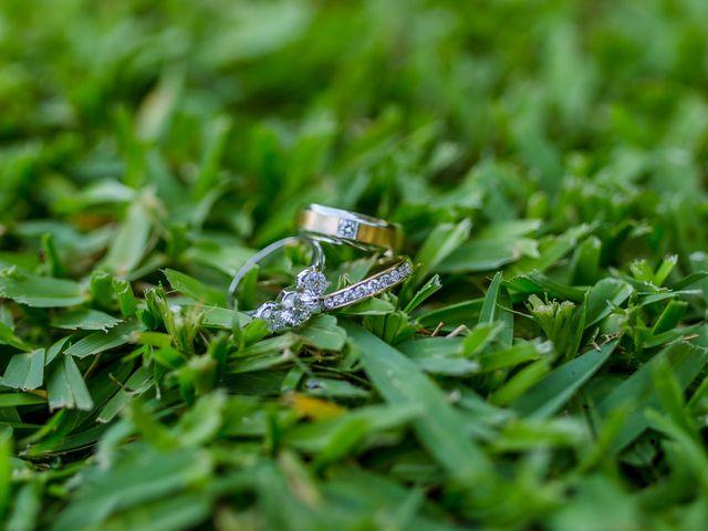 La boda de Jess y Pay en Isla Mujeres, Quintana Roo 11