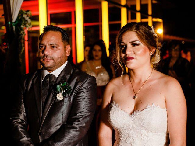 La boda de Anabel y José