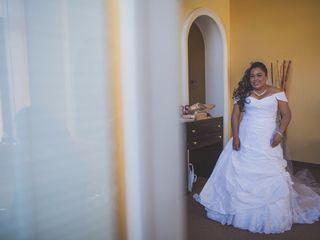 La boda de Sarahi y Ricardo 2