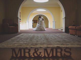 La boda de Sarahi y Ricardo 3