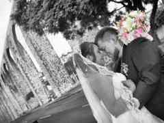 La boda de Sergio  y María de Jesús 3