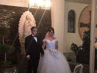La boda de Faby y Alan 3