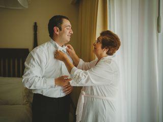 La boda de Gaby y Ricardo 1