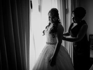 La boda de Gaby y Ricardo 2