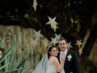 La boda de Gaby y Ricardo 3