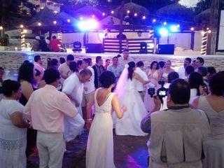 La boda de Yesica y Daniel 1
