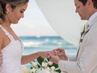 La boda de Bianca y Claudio 1