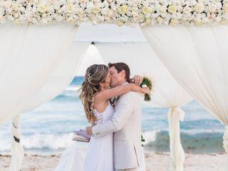 La boda de Bianca y Claudio 2