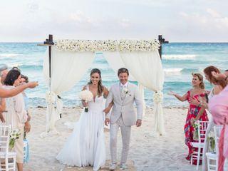 La boda de Bianca y Claudio 3