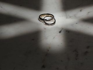 La boda de Lety y Darío 1