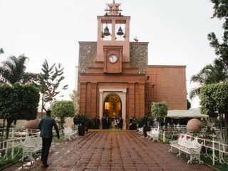 La boda de Lety y Darío 3