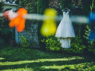 La boda de Liz y Davo 2