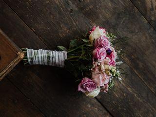 La boda de Cristina y Leonel 1