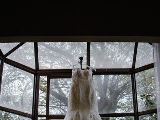 La boda de Cristina y Leonel 3