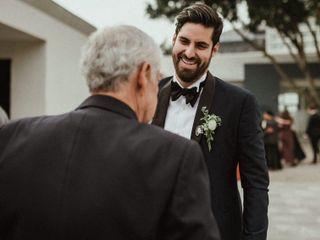 La boda de Andrea y Bernardo 2
