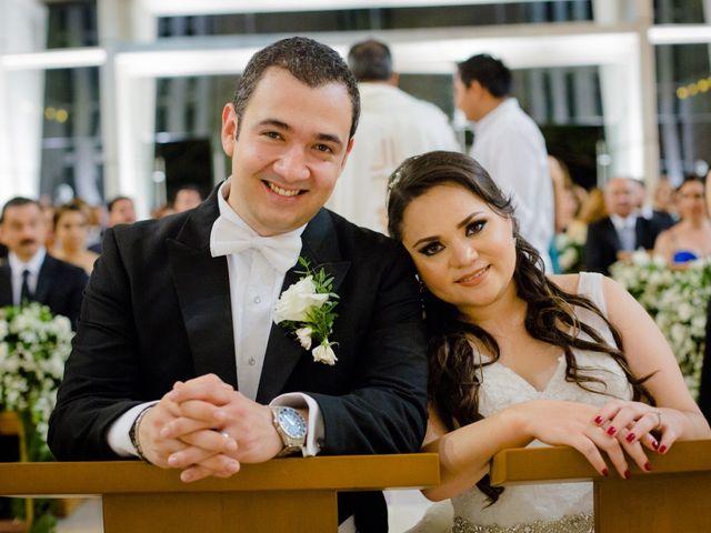 La boda de Gaby y Ricardo