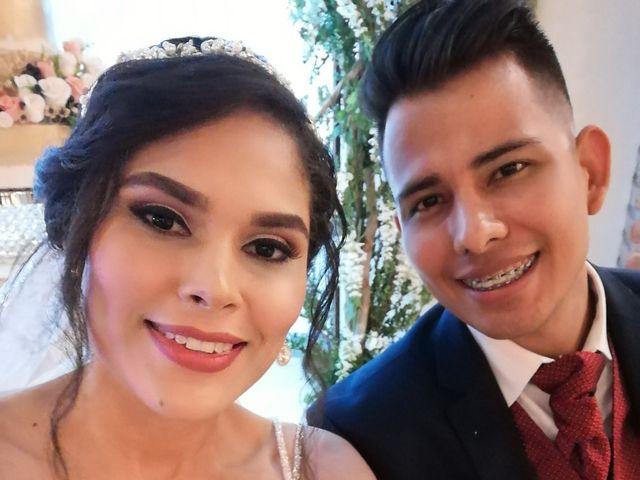 La boda de Dora y Ariel