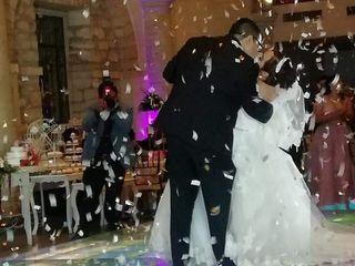 La boda de Kathia y Hugo 1